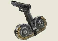 hi-cap pistol