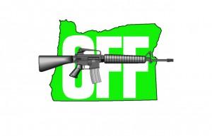 OFF Logo vector
