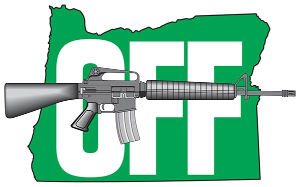 Oregon Firearms Federation
